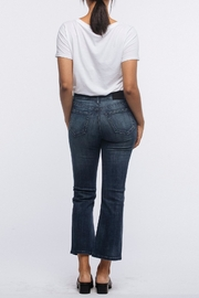 FashionAble Kick Cropped Jeans - Side cropped