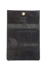 FashionAble Leather Wallet - Front full body