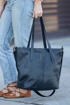 FashionAble Ultimate Leather Baby Bag - Alternate List Image