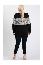 FASHIONgo.net Color Blocked Top - Other