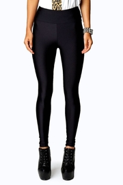 Fashionomics Spandex Leggings - Product Mini Image