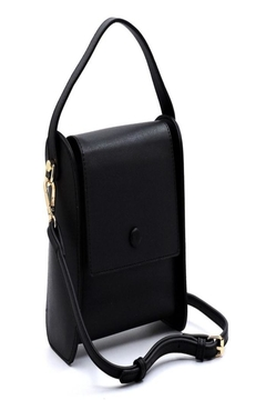Fason De Viv Muse Crossbody Bag - Product List Image