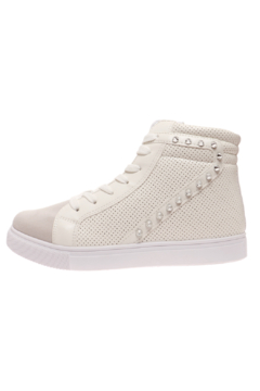 Shoptiques Product: Fast-25 Hightop Sneaker