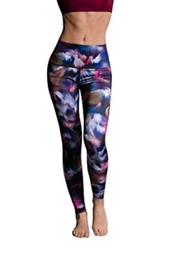 Onzie Fast Flower Highrise - Product List Image