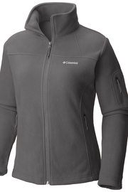 Columbia Sportswear Fast-Trek Plus-Size Jacket - Product Mini Image