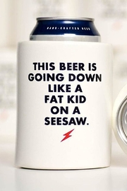 MERIWETHER Fat Kid Koozie - Product Mini Image