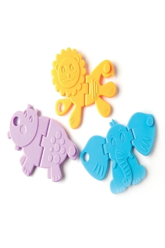 Shoptiques Product: Animal Crackers Toy