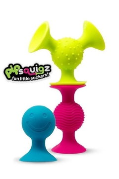 Shoptiques Product: Attention Toy PipSquigz