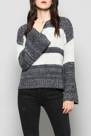 Fate Bell Sleeve Sweater - Product Mini Image