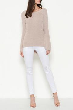 Shoptiques Product: Bf Crossback Sweater