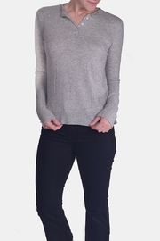Fate Cozy Days Sweater - Front full body