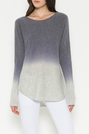 Fate Ombre Knit Sweater - Product Mini Image