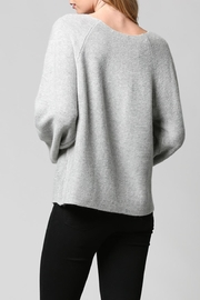 Fate Pearl Sweater - Side cropped