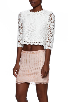 Fate Lace Shirt - Product List Image