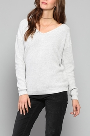 Fate Simone Sweater - Front cropped