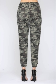 Fate Washed Camo Pant - Other