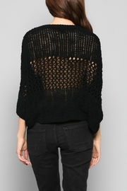 FATE by LFD Chenille Cropped Sweater - Side cropped