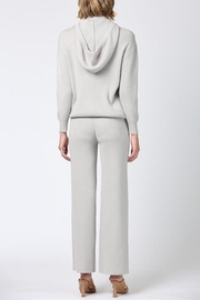FATE by LFD Flare Knit Pant - Front full body