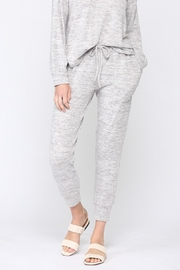 FATE by LFD Hacci Jogger - Front cropped