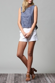 FATE by LFD Linen Tank - Product Mini Image