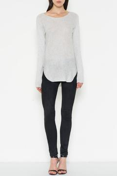 Shoptiques Product: Thermal Pullover Sweater