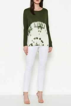 FATE by LFD Tie Dye Long Sleeve Top - Product List Image
