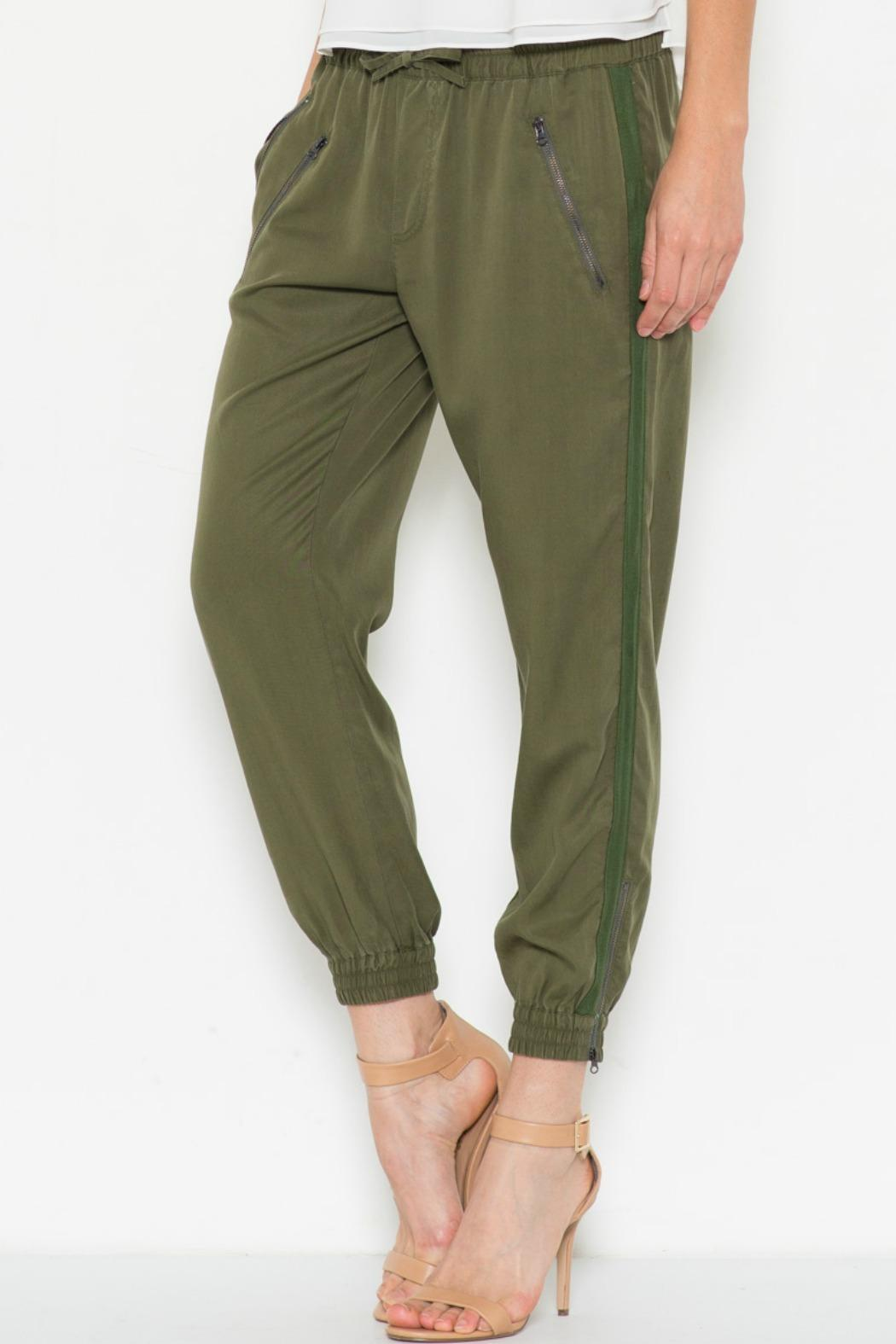 FATE by LFD Utility Jogger - Front Full Image
