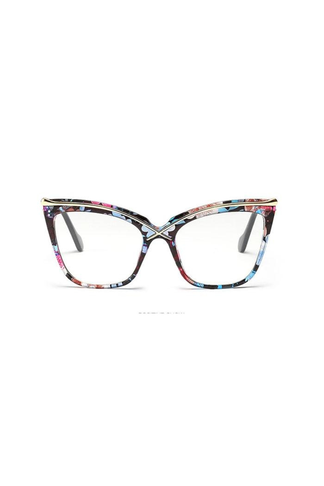 Madison Avenue Accessories Fatima Glasses - Main Image