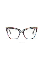 Madison Avenue Accessories Fatima Glasses - Front cropped