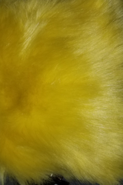 Forever 21 Faux Fur Bag with Long Chain NEW!!! - Product Mini Image