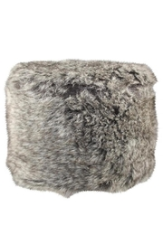 Jeanne Simmons Faux Fur Hat - Product Mini Image