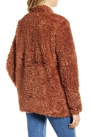 Bishop + Young Faux Fur Jacket - Side cropped