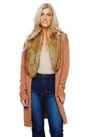 Buddy Love Faux Fur