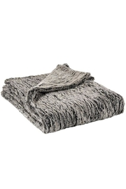Pandemonium Faux Fur Throw - Product Mini Image