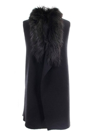 Dolce Cabo Faux Fur Vest - Product Mini Image