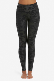 Spanx Faux Leather Camo Legging - Product Mini Image