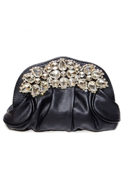 Just Fantastic, Inc Faux Leather Clutch - Product Mini Image