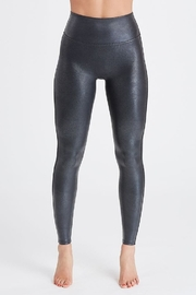 Spanx Faux Leather Croc Legging - Product Mini Image