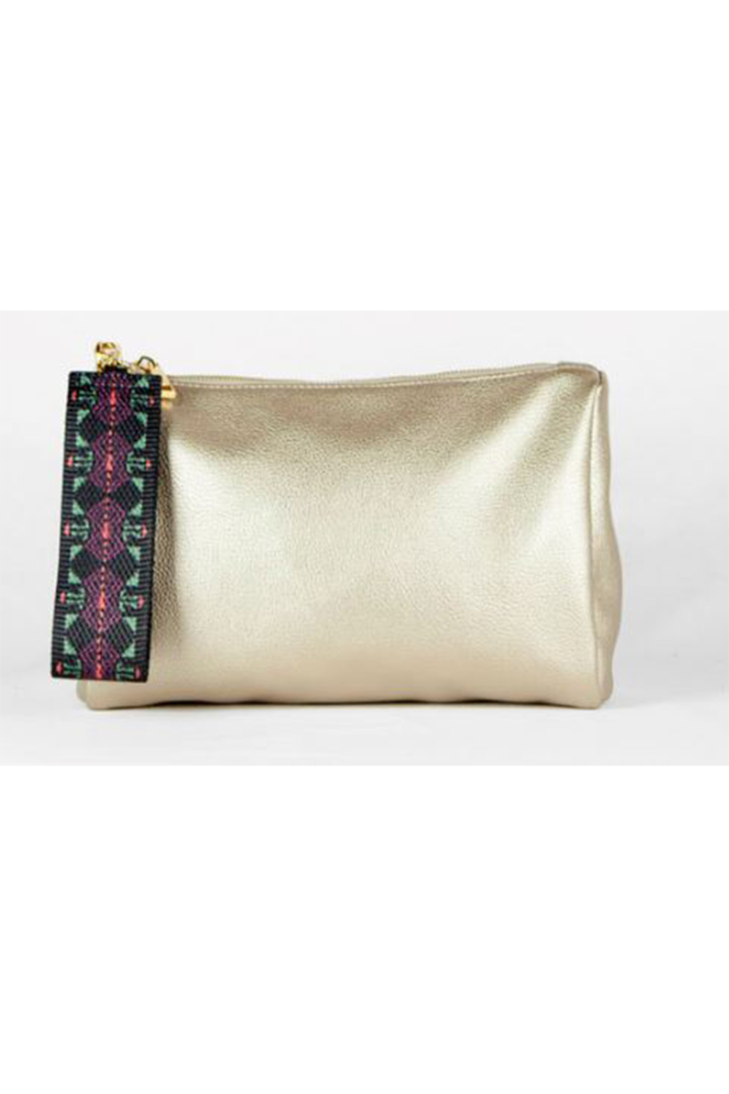 Equipt4U Faux Leather Everything Bag - Main Image