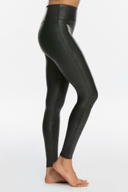 Spanx Shapewear Faux Leather Legging - Product Mini Image