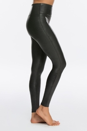 Spanx Faux Leather Leggings - Product Mini Image