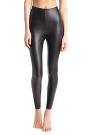 Commando Faux Leather Leggings - Front cropped