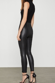 BCBG MAXAZRIA Faux Leather Leggings - Product Mini Image