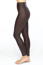Spanx Faux Leather Leggings - Other