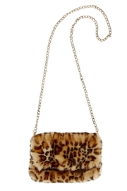 2 Chic Faux Leopard Bag - Product Mini Image