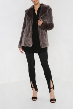 UNREAL FUR Faux Real Jacket - Product List Image