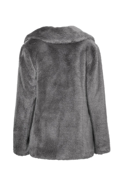 UNREAL FUR Faux Real Jacket - Alternate List Image