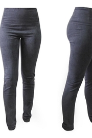 RD Style Faux Suede Pants - Product Mini Image