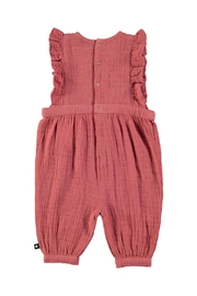 Molo Fabia Dungarees - Front full body