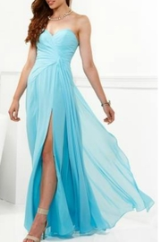 Faviana 6428 Gown - Front cropped